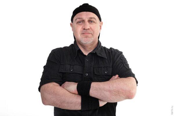 Урок (online) по игре на барабанах с Дмитрием Кричевским