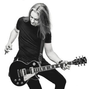 Урок (online) по игре на гитаре с Дмитрием Плотниковым